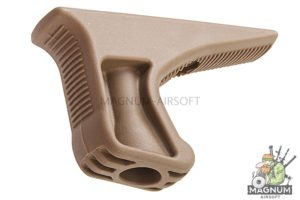 GK Tactical GFT Hand Stop for M-Lok - CB
