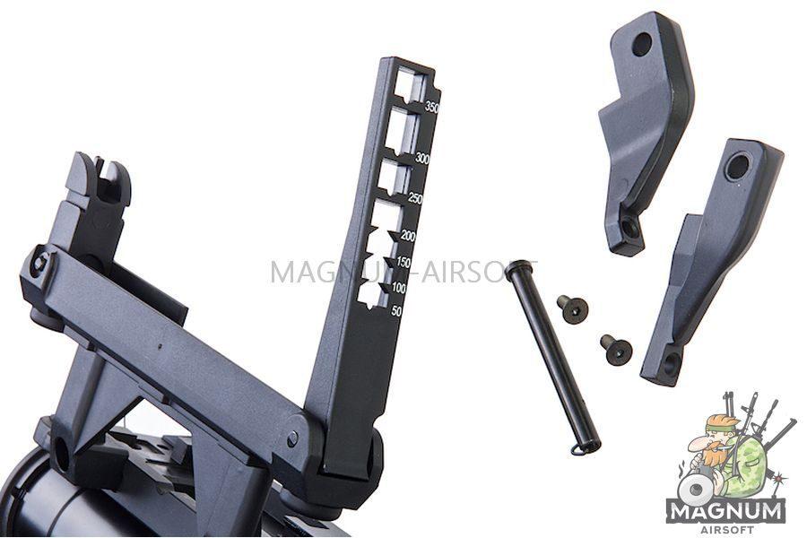 ARES M320 Grenade Launcher - Black