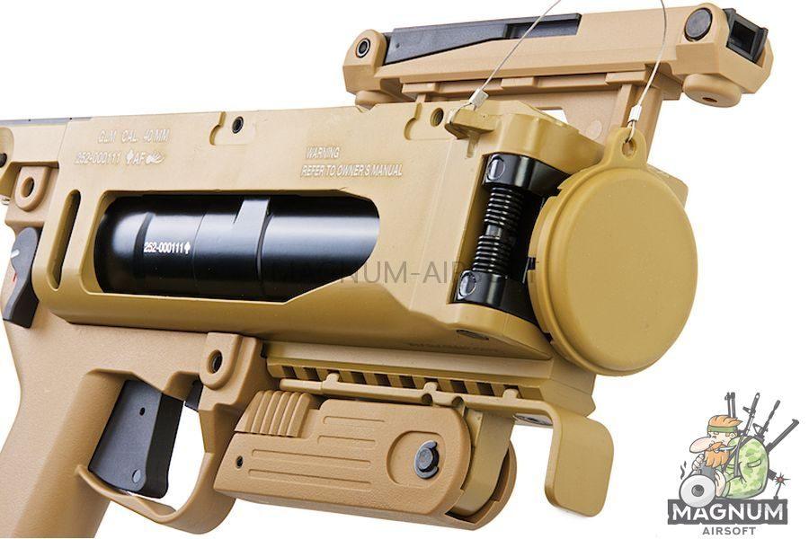ARES M320 Grenade Launcher - DE