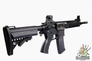 G&P LMT MRP Combat (Long Version) AEG (Black)