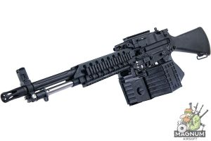 G&P M63A1 Tactical Rail Version (Limited Edition)
