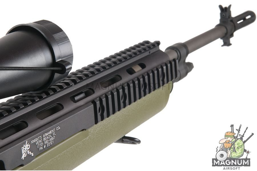 G&P M14 DMR (FG)