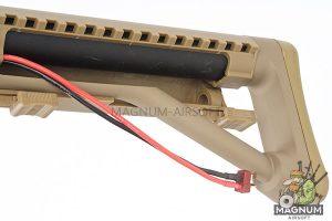 G&P Auto Electric Gun-093 - Dark Earth