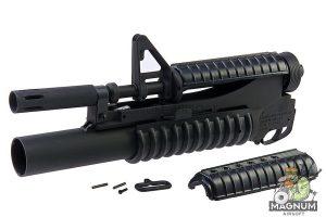 G&P XM177E2 with M203 Handguard Kit for Tokyo Mauri M4A1 AEG Series