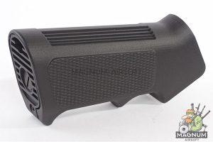 G&P CNC M16A2 Heat Sink Grip for Tokyo Marui & G&P M4 / M16 Series