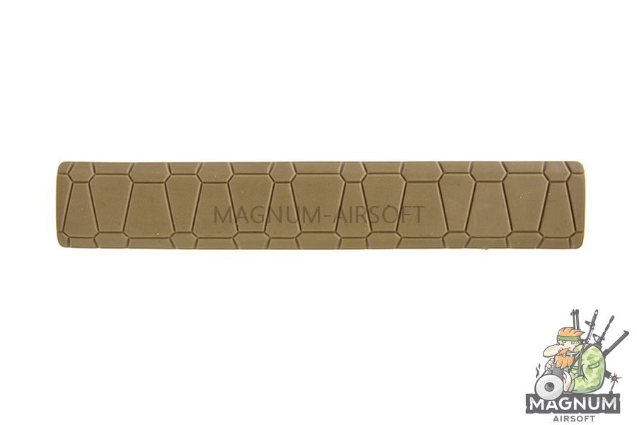G&P SAI Soft Rail Cover - Sand