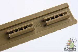 G&P SAI Soft Rail Cover - Sand