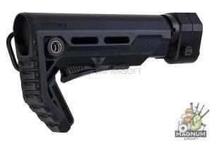 G&P Battery Carry Folding Stock (Viper CQB) For Tokyo Marui & G&P M4 / M16 Metal AEG Series
