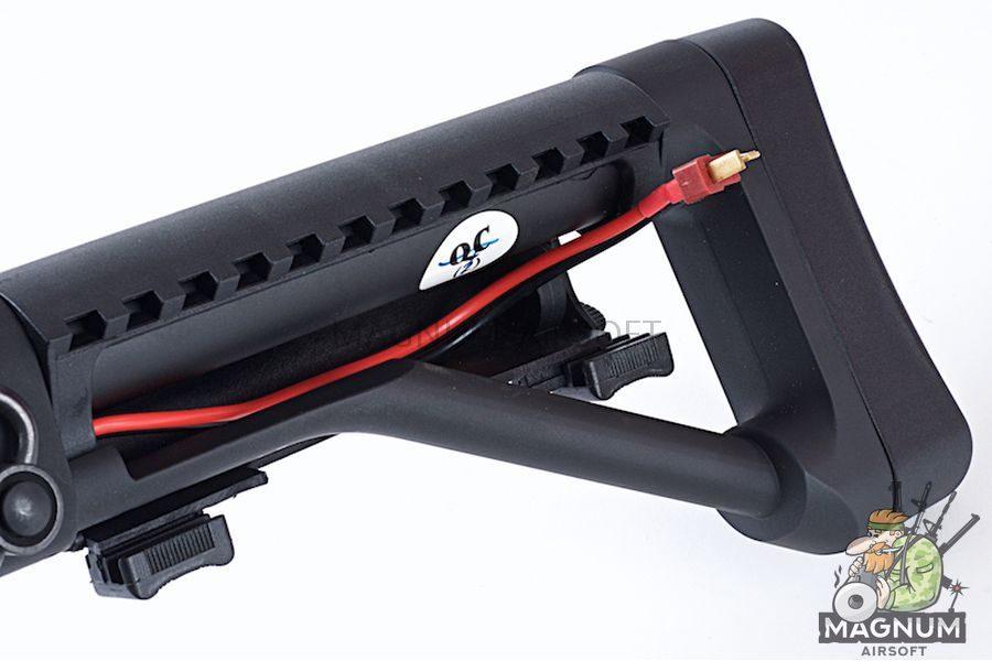 G&P Free Float Recoil System Gun-020 (Black)