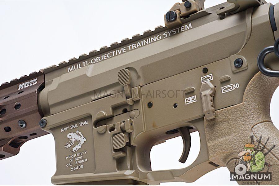 G&P Free Float Recoil System Gun-020 (DE)