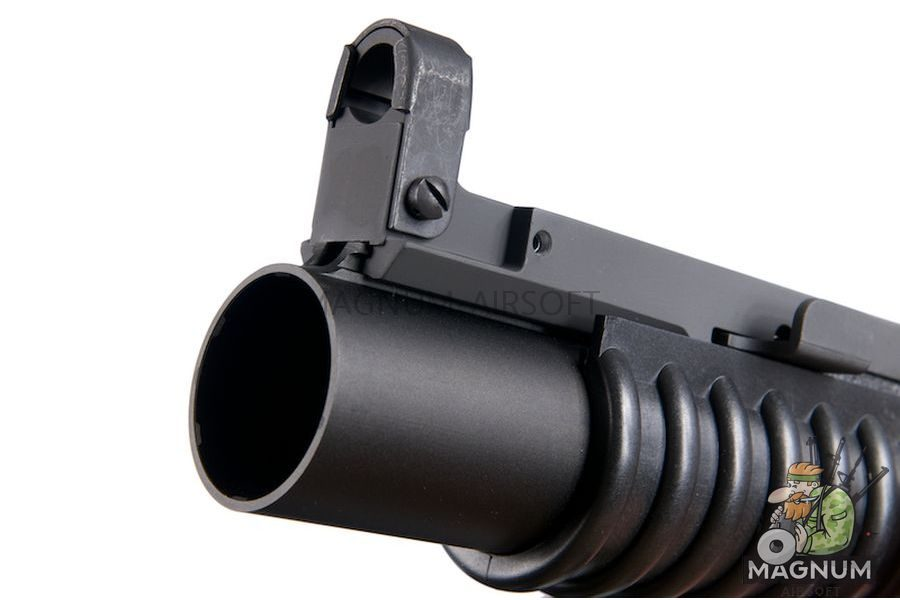 G&P Military Type M203 Grenade Launcher (Short)