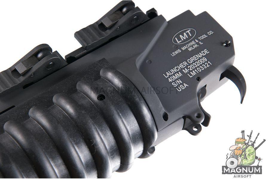 G&P LMT Type Quick Lock QD M203 Grenade Launcher (Short)