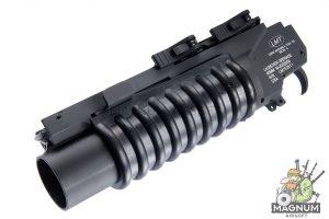 G&P LMT Type Quick Lock QD M203 Grenade Launcher (XS)