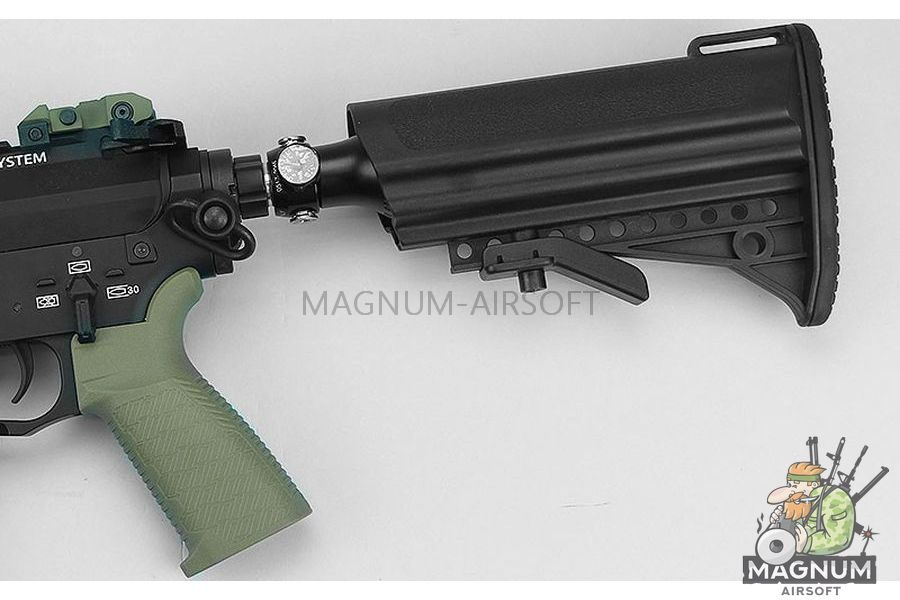 G&P M4 Jack 14.5 inch (HPA)