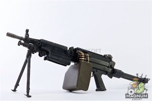 G&P M249 Para HPA