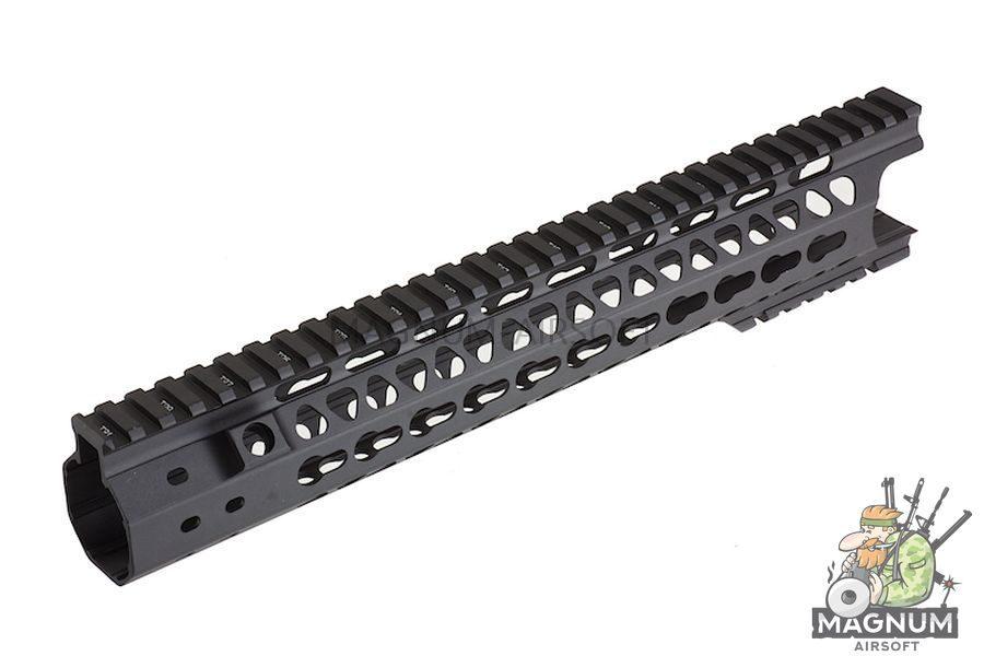 G&P MOTS 12.5 inch Keymod (Wire Cutter Design) for Tokyo Marui M4 / M16 Series