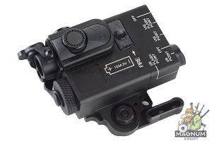 G&P Compact Dual Laser Destinator (Black)