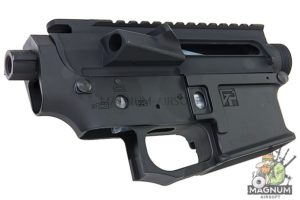 G&P M.T.F.C System Stealth G&P Metal Body - Black