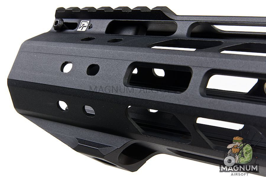 G&P Multi-Task Fore Change System 8 Inch Shark M-Lok (Slim) for G&P M.T.F.C. System - Black