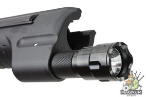 G&P Tactical LED ForeArm for Tokyo Marui Shotgun
