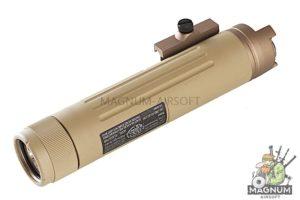 G&P AEG Power Bank 7.4v 1600mAh (20C) / External Battery - Sand
