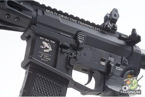 G&P Thor Rapid Electric Gun-002 - Black
