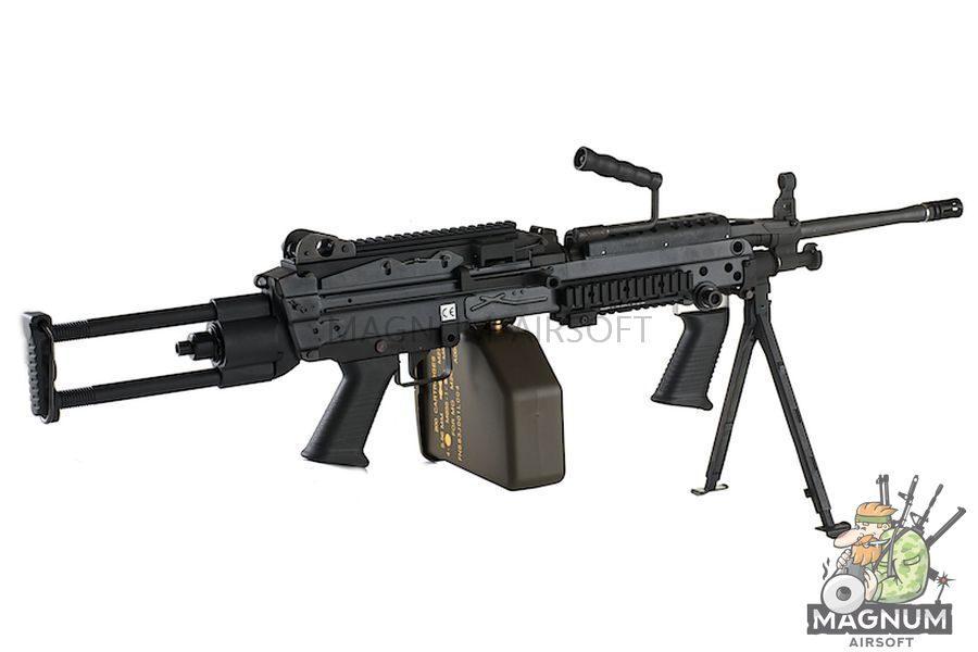 G&P M249 Ranger