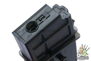 G&P 130rds Mid-cap Magazine for Model 36 AEG Series ( 5 pcs Box Set )
