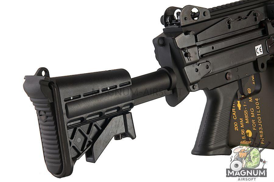 G&P M249 SF