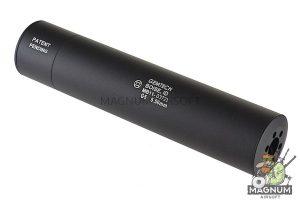 Madbull Gemtech G5 Silencer (14mm CCW)