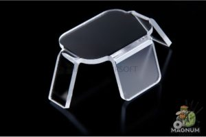 Guns Modify Lens Protect For 551/552/553/556 Style Scopes