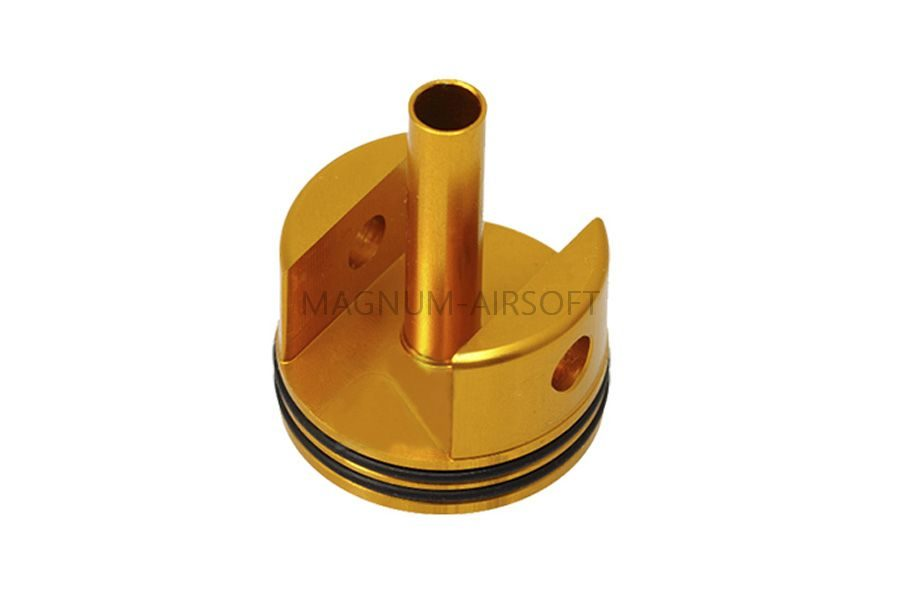Голова цилиндра SHS алюминиевая для G36 (GT0023)