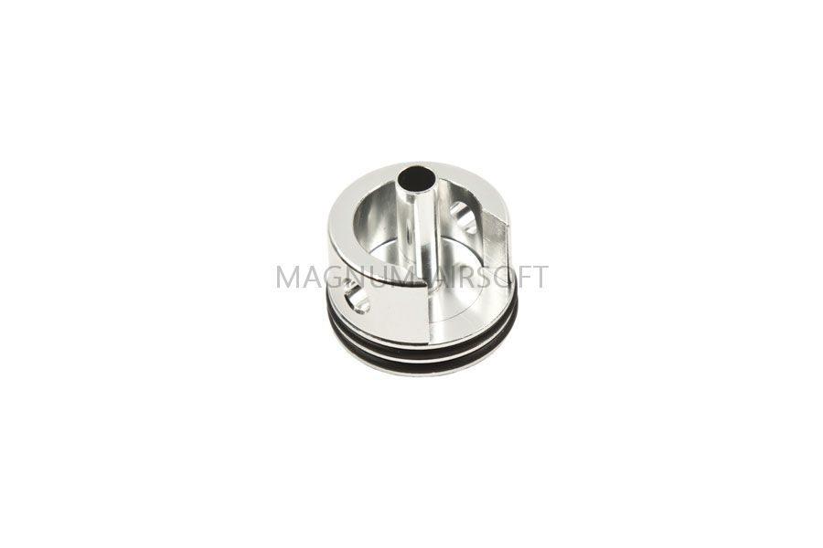 Голова цилиндра ZC Airsoft алюминиевая для гирбоксов v.2/3 (M-53)