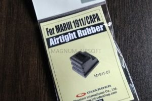 Guarder Airtight Rubber for MARUI/KJ M1911/Detonics Series