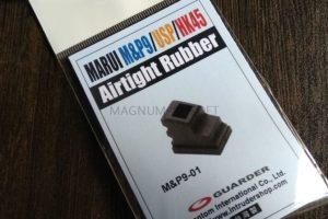 Guarder Airtight Rubber for MARUI M&P9/USP/HK45