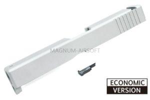 Guarder Aluminum Slide for MARUI G17 (2012 Ver. Blank/Aluminum Original)