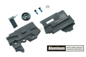 Guarder Enhanced Hop-Up Chamber Set for MARUI P226/P226 E2