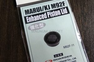 Guarder Enhanced Piston Lid for MARUI/KJ M92F/M9