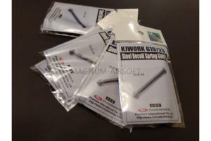 Guarder KJWORK G19/23 Enhanced Recoil Spring Guide