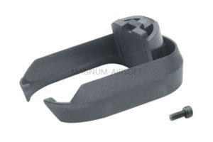 Guarder MAGWELL for G17/34 (Black)