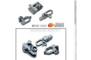 Guarder Steel Hammer/Sear Set for MARUI M&P9