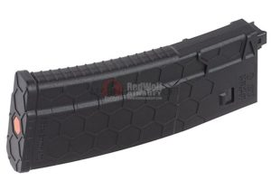 HEXMAG 120rds Magazine for Systema PTW M4
