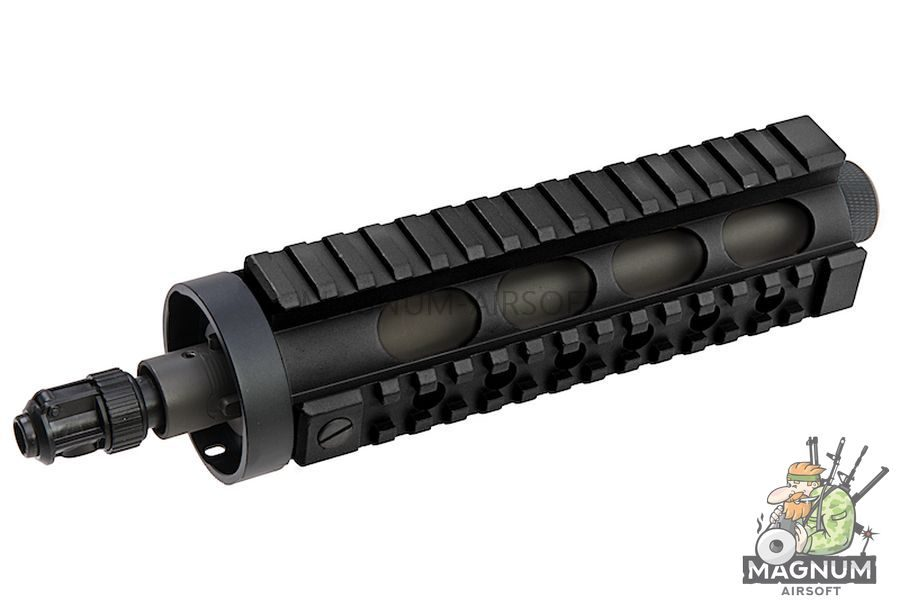 ARES Handguard (Mid) for ARES M45X AEG - Black