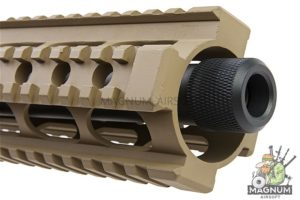 ARES Handguard (Mid) for ARES M45X AEG - DE