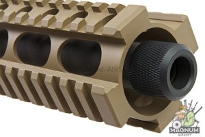 ARES Handguard (Long) for ARES M45X AEG - DE