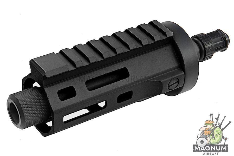ARES M-Lok Handguard (Short) for ARES M45X AEG - Black