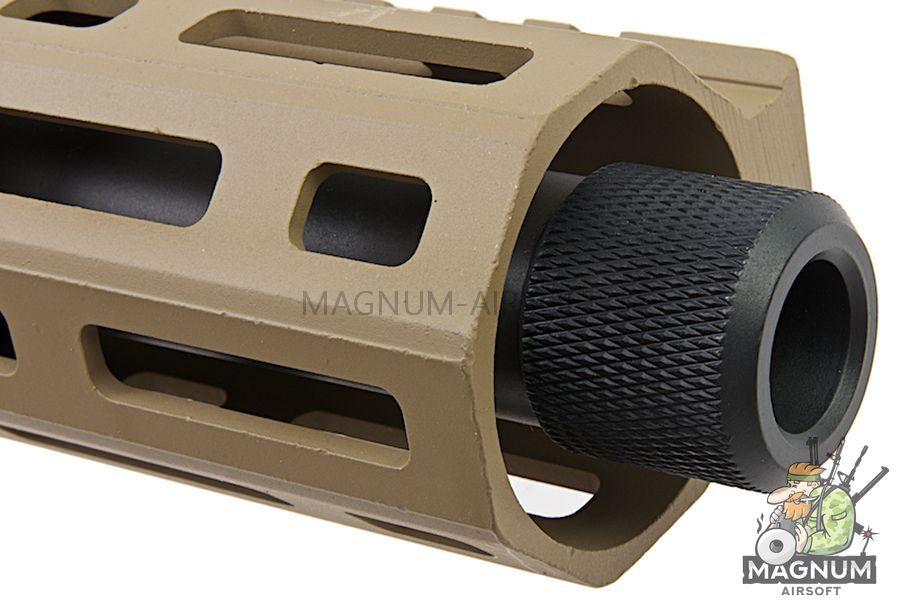 ARES M-Lok Handguard (Short) for ARES M45X AEG - DE