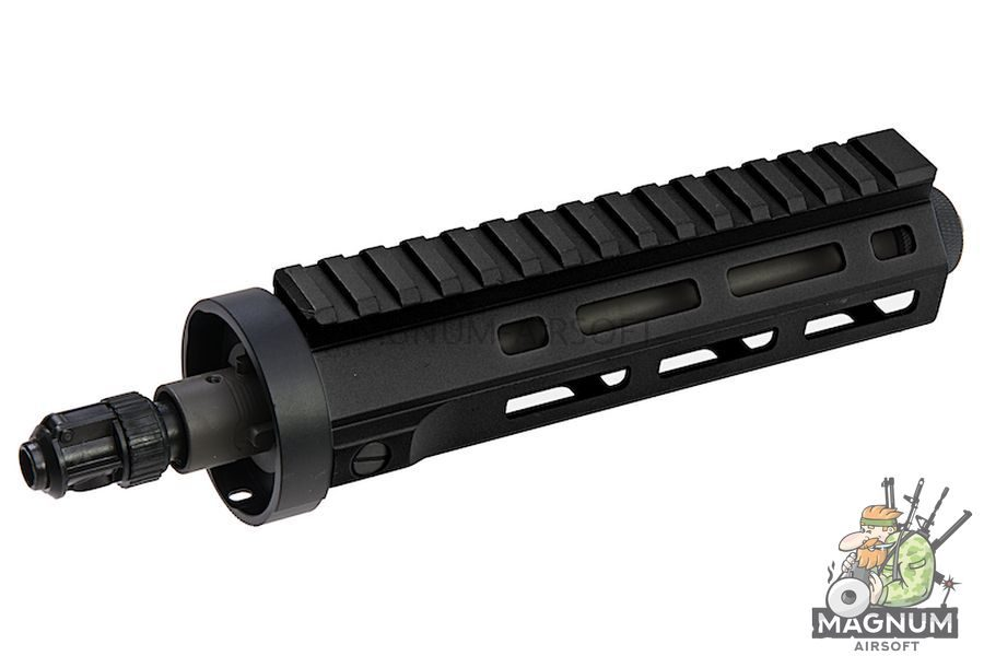 ARES M-Lok Handguard (Mid) for ARES M45X AEG - Black