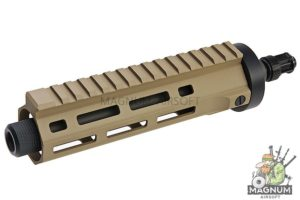 ARES M-Lok Handguard (Mid) for ARES M45X AEG - DE