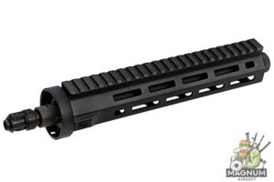 ARES M-Lok Handguard (Long) for ARES M45X AEG - Black